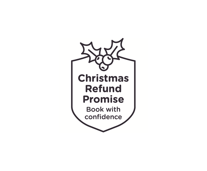 Christmas refund promise